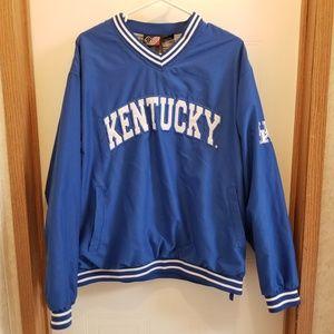 Sweaters - NWOT Medium Kentucky Wildcats pullover